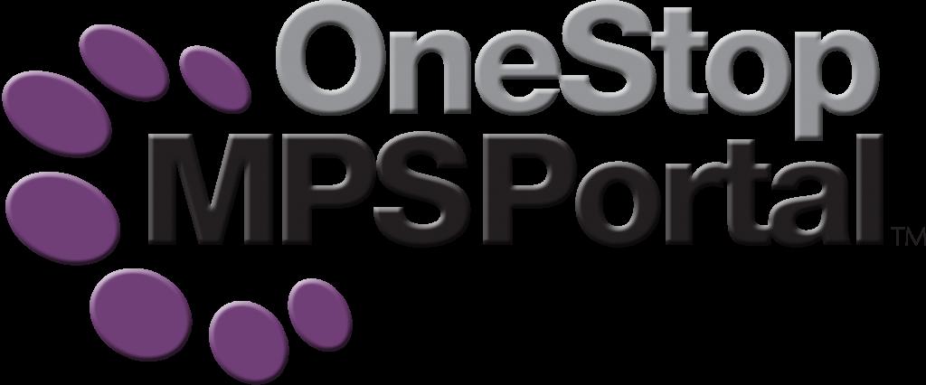 ONEStop mps portal